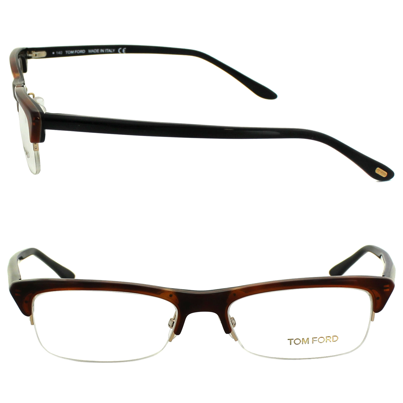 Glasses Frame Tom Ford : Cheap Tom Ford 5133 Glasses Frames - Discounted Sunglasses