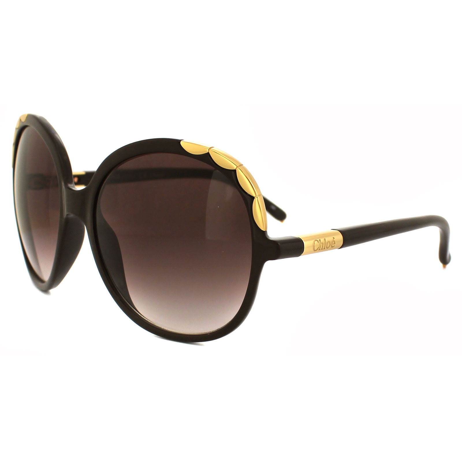 Chloe Sunglasses Chloé is a fashion brand with its roots in the beautiful streets of 's Paris. The founder, Gaby Aghion, was one of the first designers to bring .