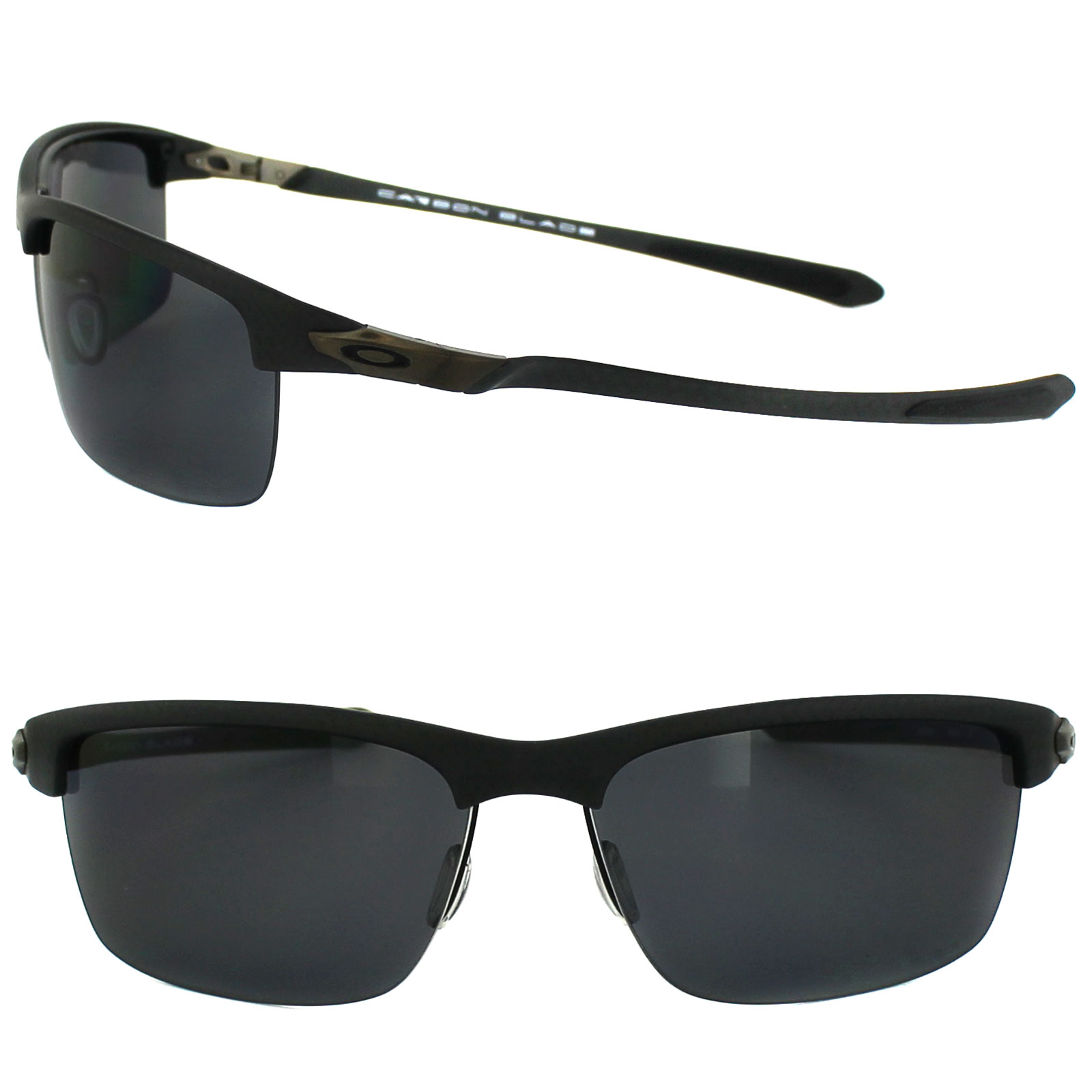 Cheap Oakley Carbon Blade Sunglasses - Discounted Sunglasses