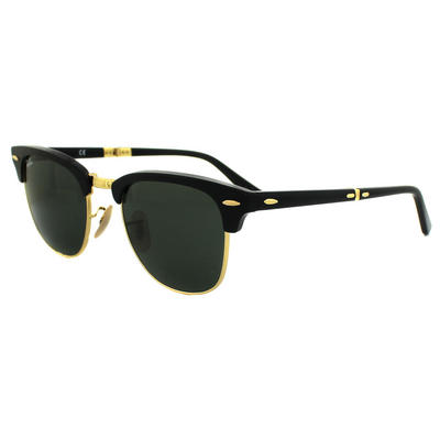 Ray-Ban Clubmaster Folding 2176 Sunglasses