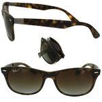 Ray-Ban 4223 Sunglasses Thumbnail 2