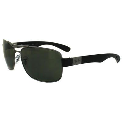 Ray-Ban 3522 Sunglasses