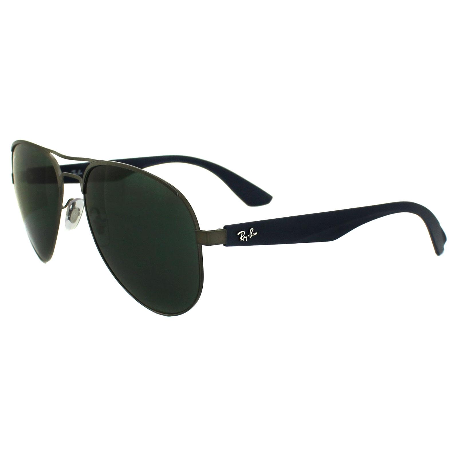 ray bans cheap aviators  Cheap Ray-Ban 3523 Sunglasses - Discounted Sunglasses