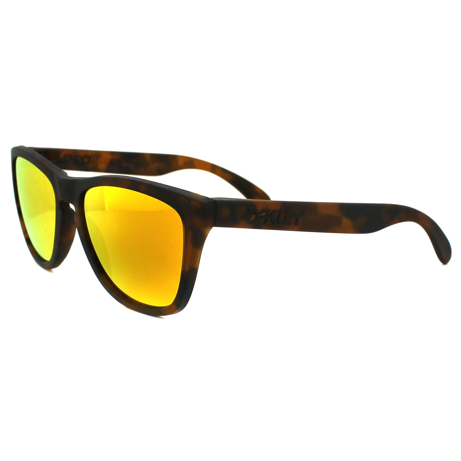 2203733f782eb Oakley Frogskins 24 Iridium Cat Eye Sunglasses « Heritage Malta