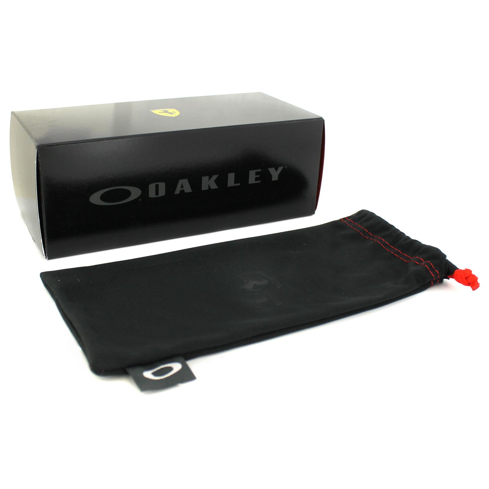 8283eb1d1d Oakley Sunglasses Case Micro Bag « Heritage Malta