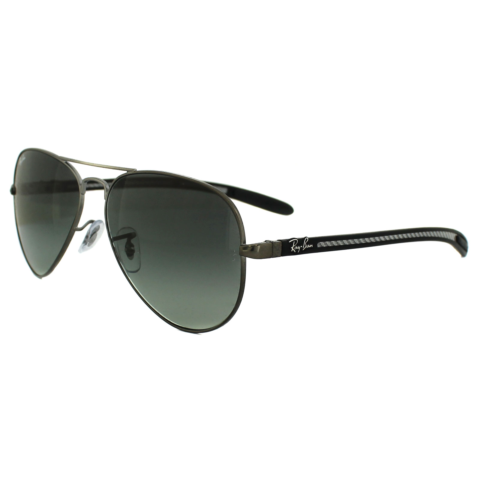 e02b98ec1b1 Ray Ban Rb8307 58 Polarized