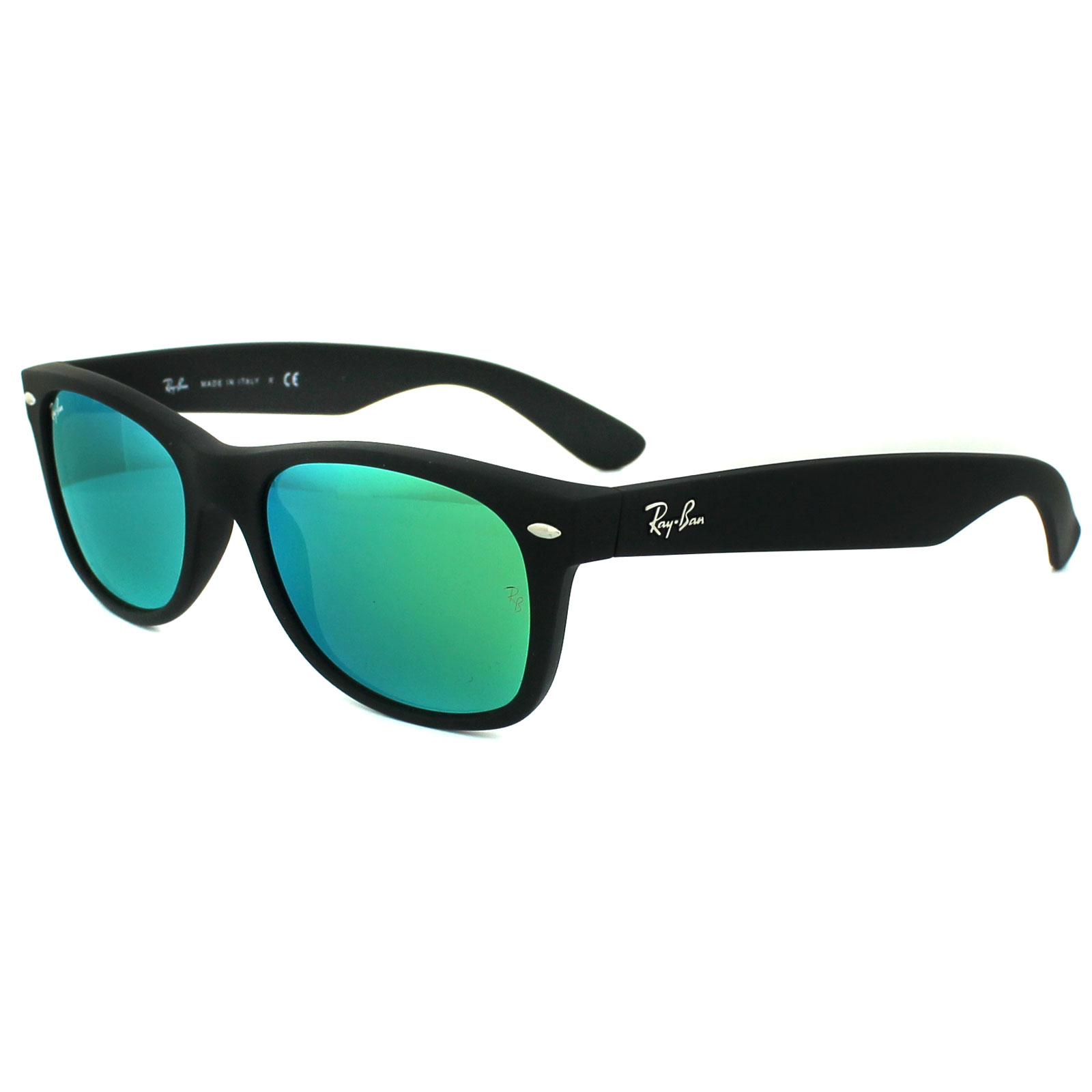 6c2be21316 Ray Ban New Wayfarer 2132 19 « Heritage Malta