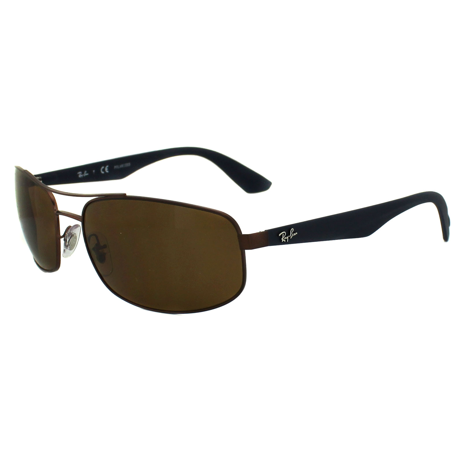 2be37ed682 Ray Ban 3293 Polarized Brown « Heritage Malta