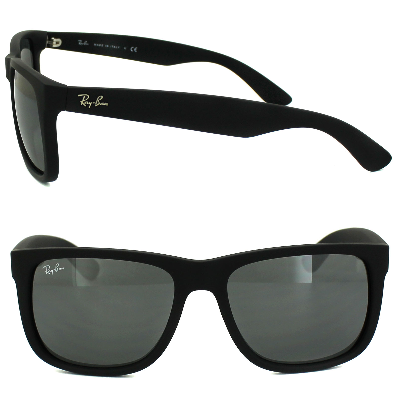 2c1a9c3af7 Ray Ban Justin 4165 622 6g