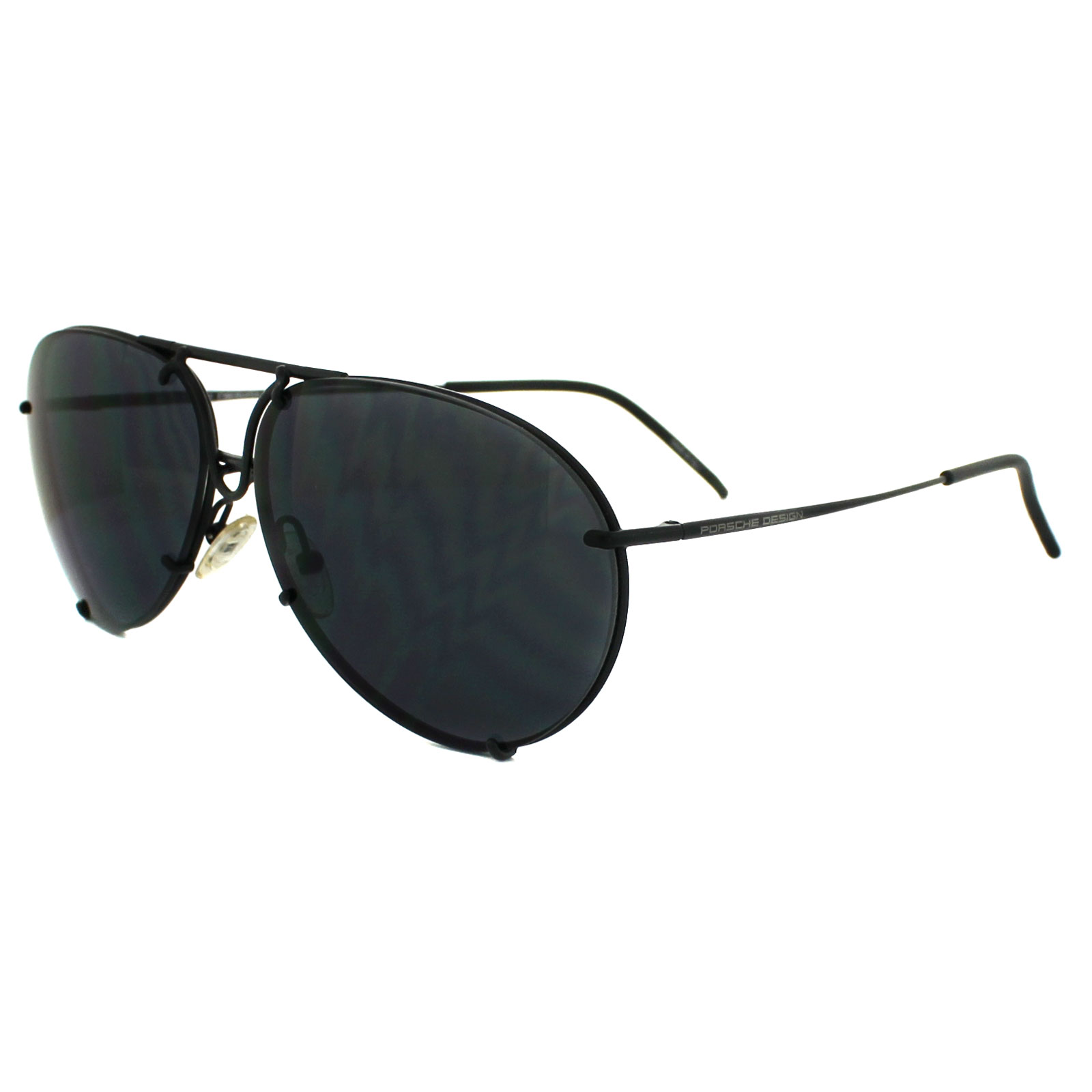 Aviator Porsche Design Sunglasses Model P8510a Www
