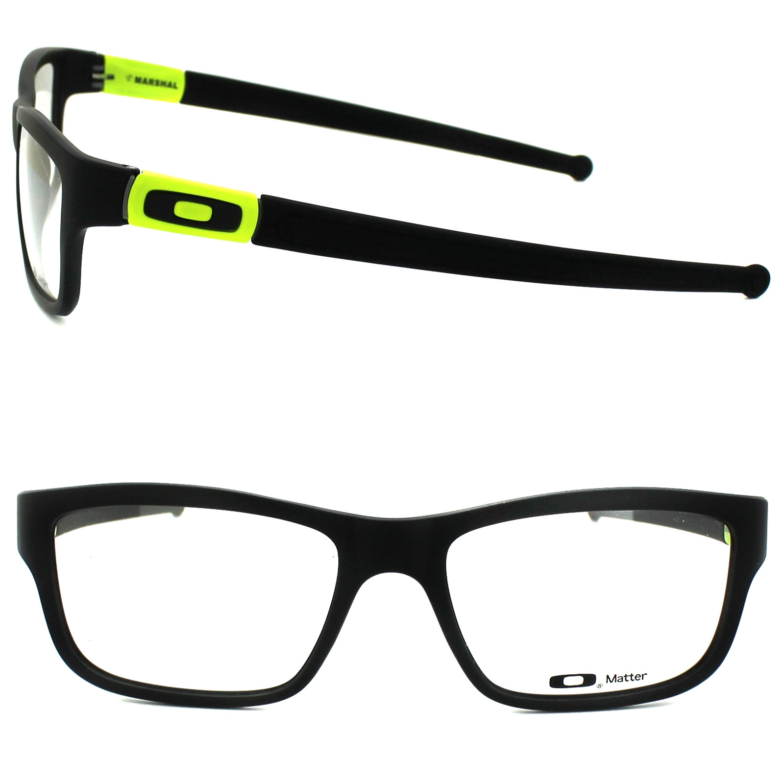 cff77a28d34 Oakley Marshal Prescription Glasses « Heritage Malta