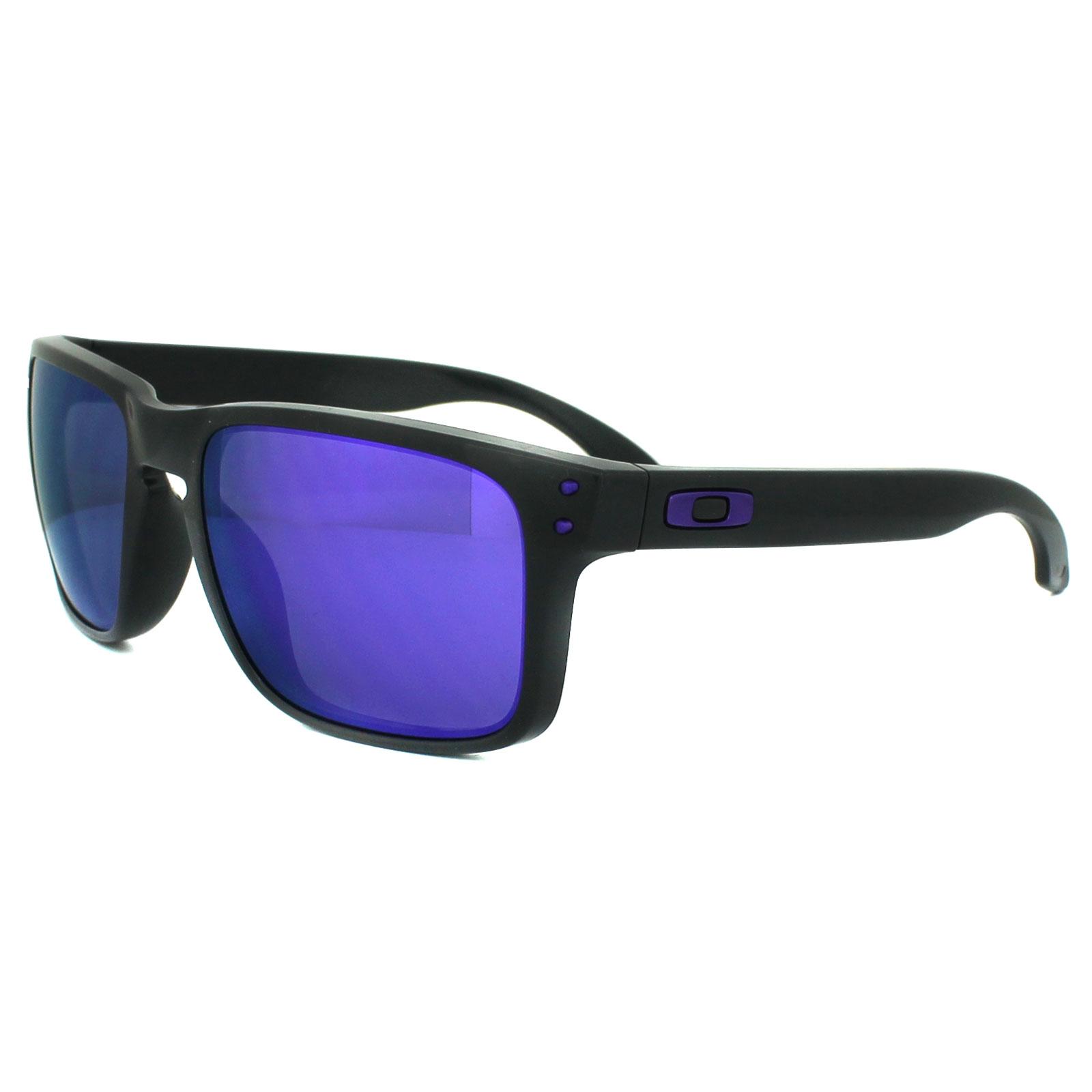 45316130f2c Oakley Holbrook Purple Iridium « Heritage Malta