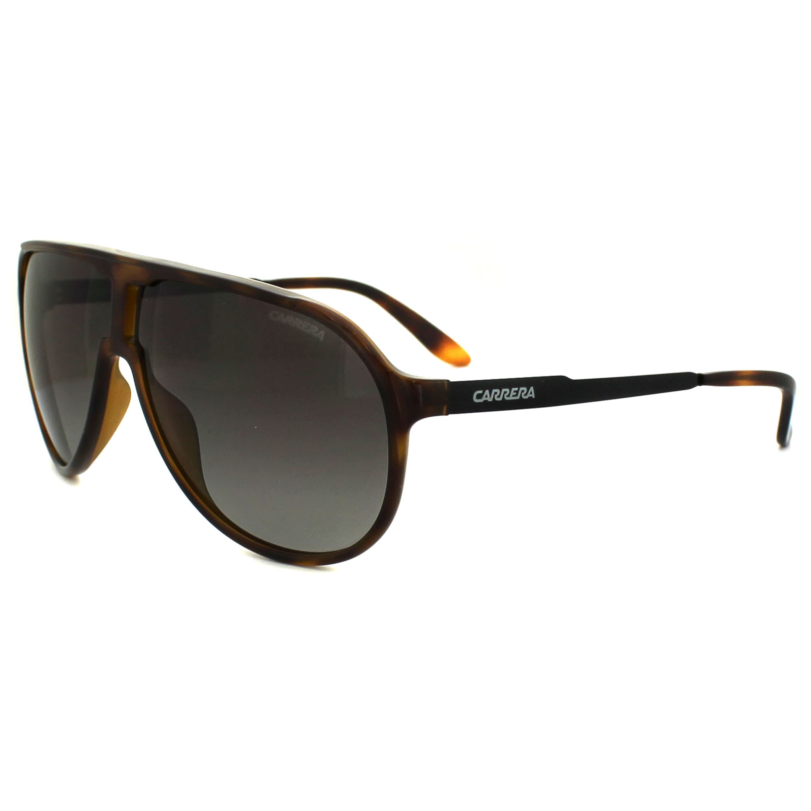 5e337efa6737 Carrera Aviator Sunglasses Yellow Black