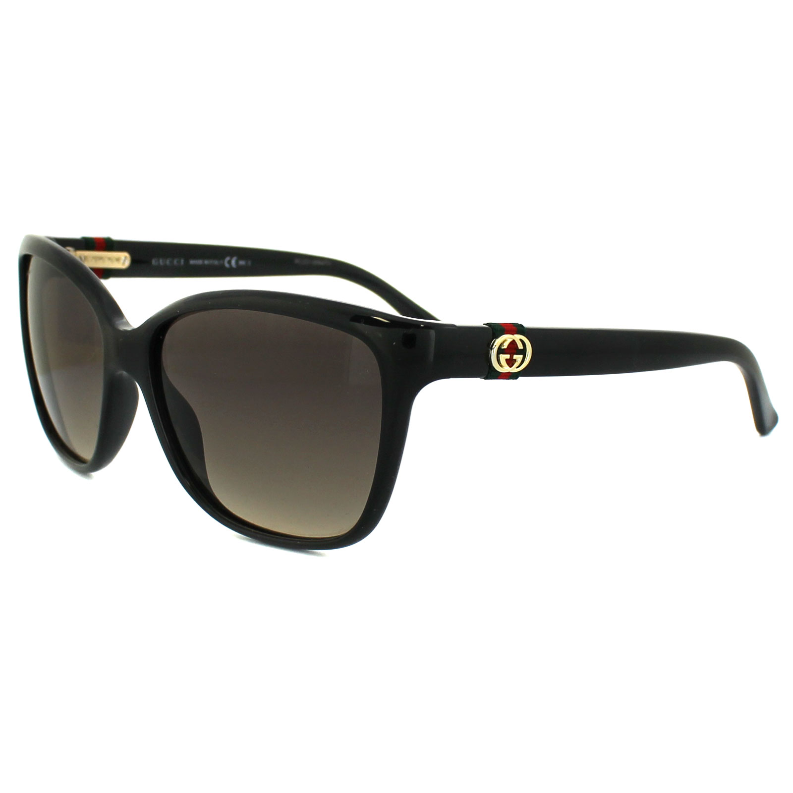 94737359f560 Gucci Butterfly Sunglasses Ebay