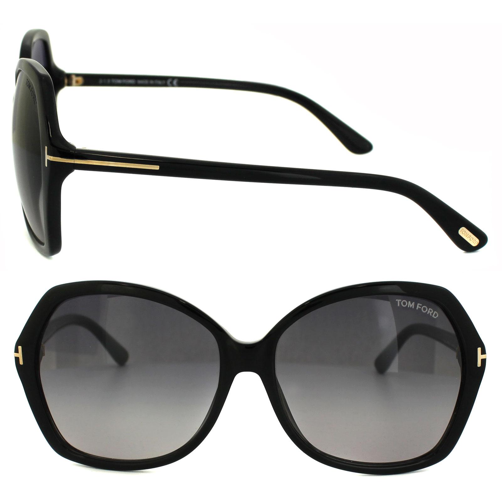 Cheap Tom Ford 0328 Carola Sunglasses Discounted Sunglasses