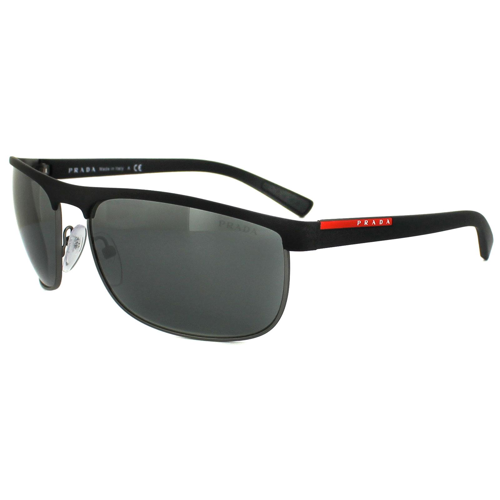 a9c9a37353d White Prada Sunglasses - Ontario Active School Travel