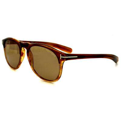 Tom Ford 0291 Flynn Sunglasses