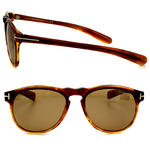 Tom Ford 0291 Flynn Sunglasses Thumbnail 2