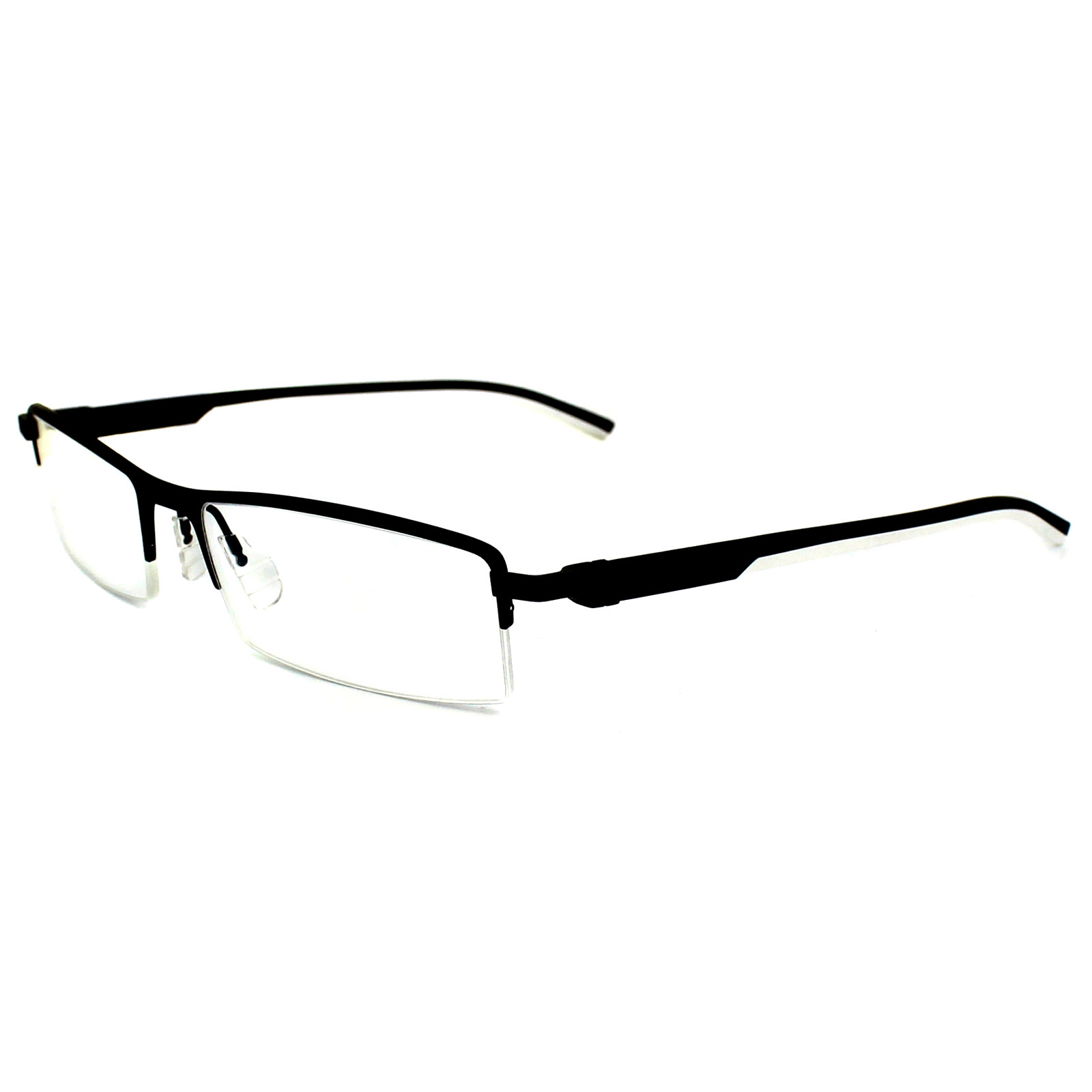 Eyeglass Frame Tag Heuer : Tag Heuer Glasses Frames Automatic 0821 011 Matt Black ...