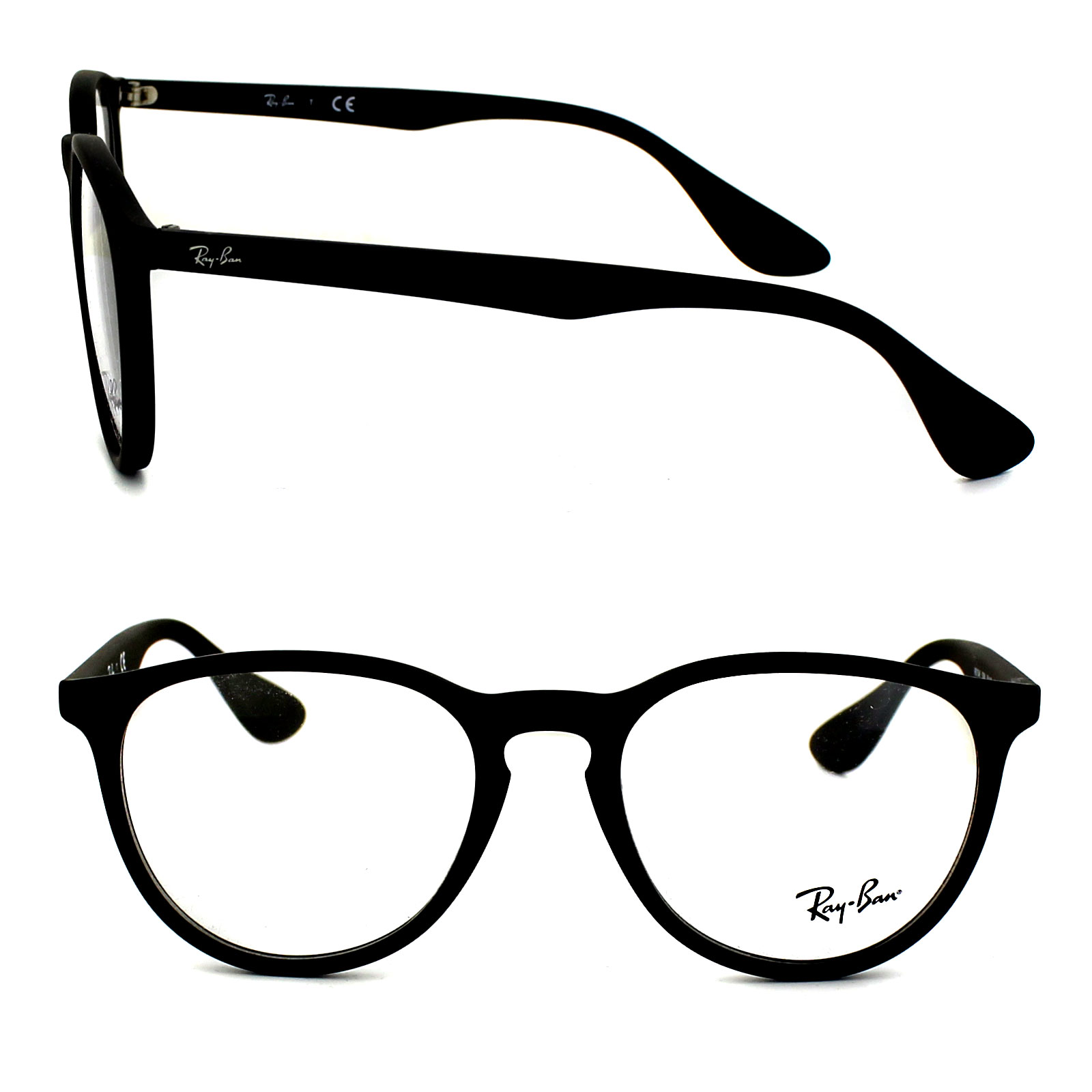 ray ban 7046 glasses frames thumbnail 2