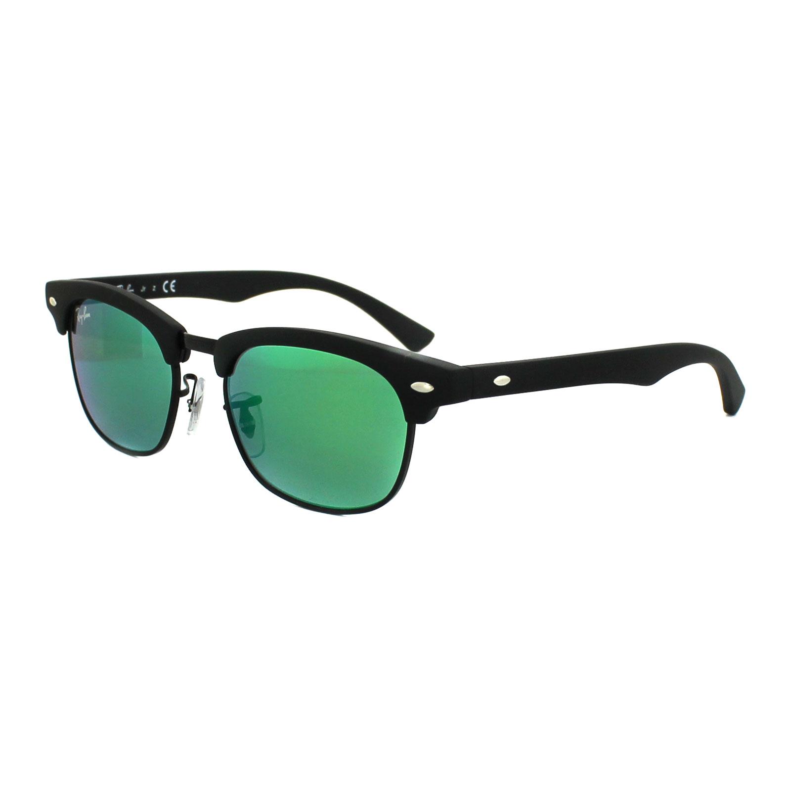 60d7b8d612c Black Ray Bans Sunglasses Ebay Uk
