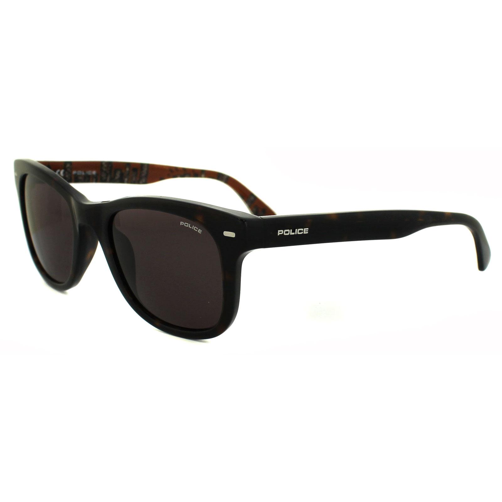 Cheap Police Sunglasses 1861 Skyline 2 Discounted Sunglasses