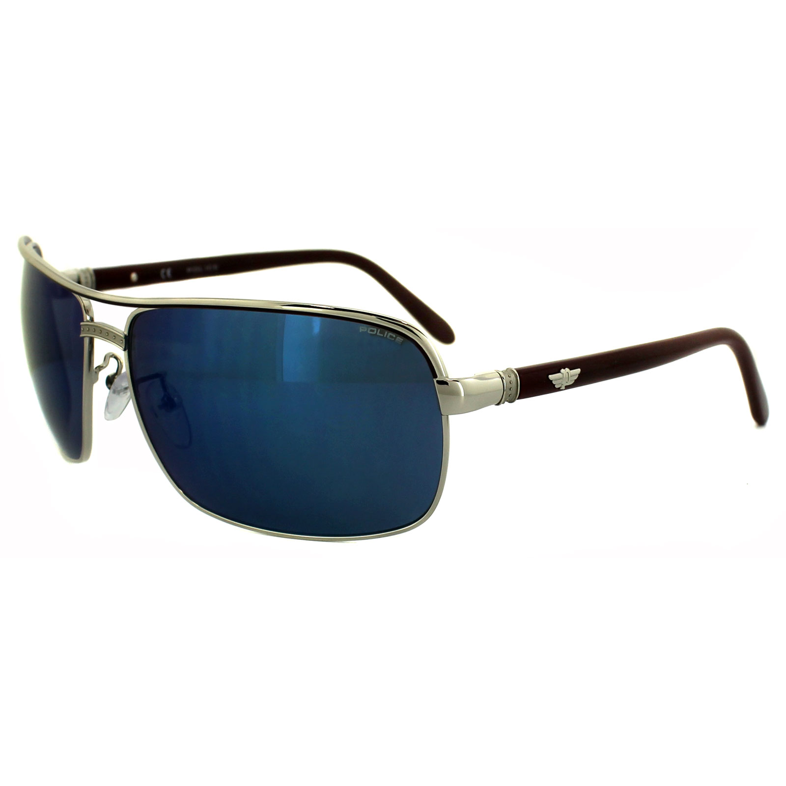 Cheap Police Sunglasses 8852 Discounted Sunglasses