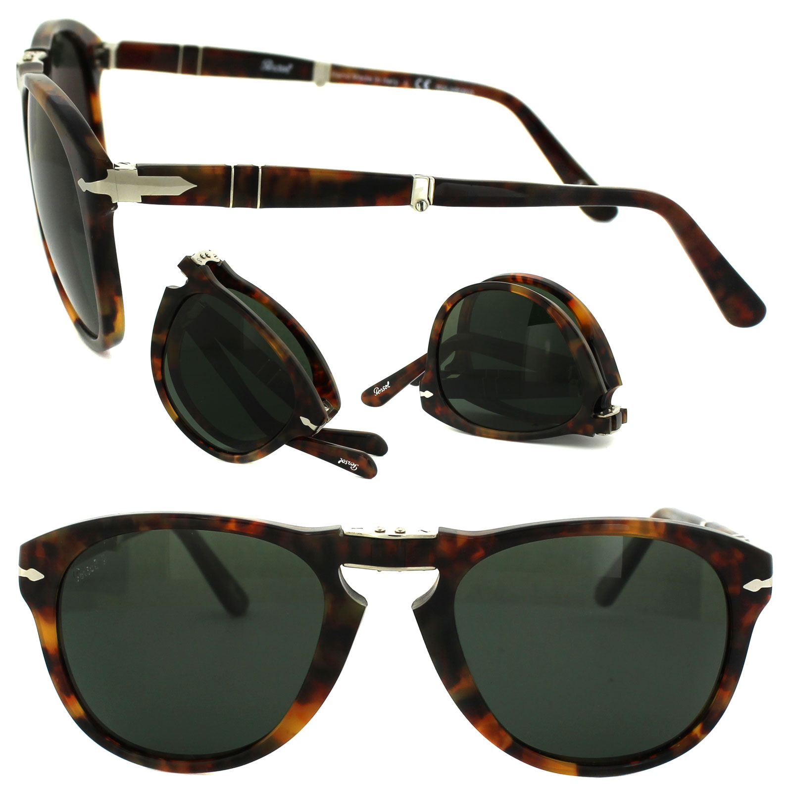 53d111feae7 Persol 2756 Polarized Sunglasses