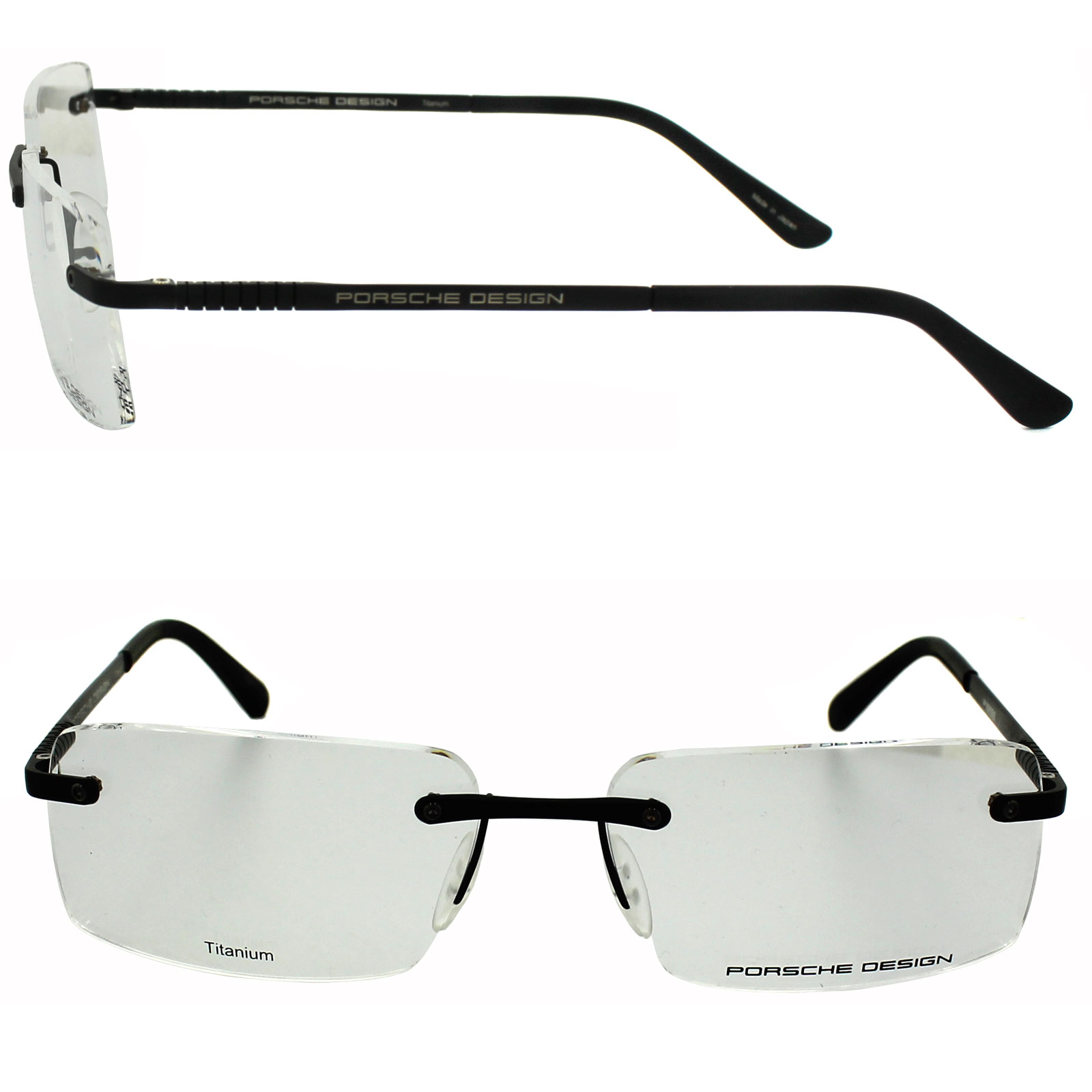 Porsche Design Glasses Frame : Cheap Porsche Design P8238 Glasses Frames - Discounted ...