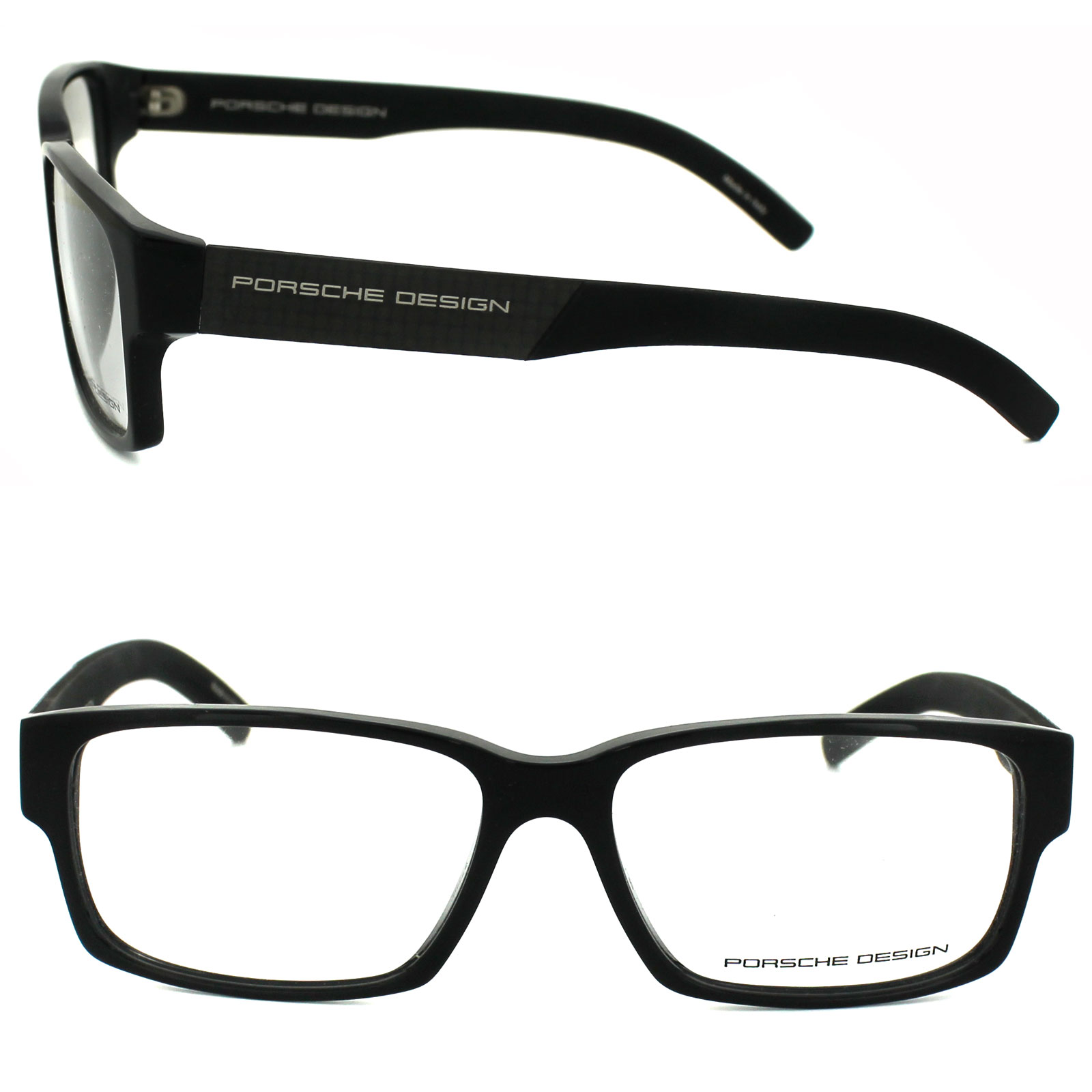 Porsche Design Glasses Frame : Cheap Porsche Design P8241 Glasses Frames - Discounted ...