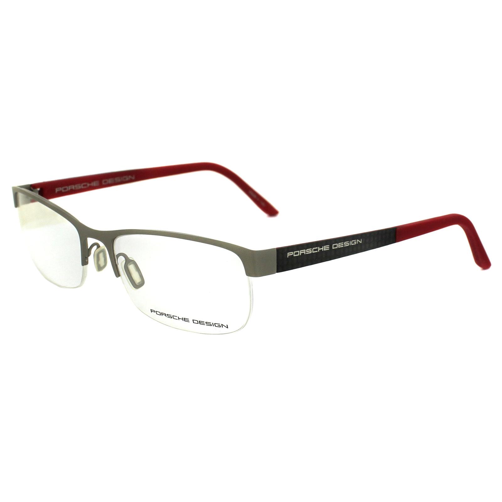 cheap porsche design p8242 glasses frames discounted
