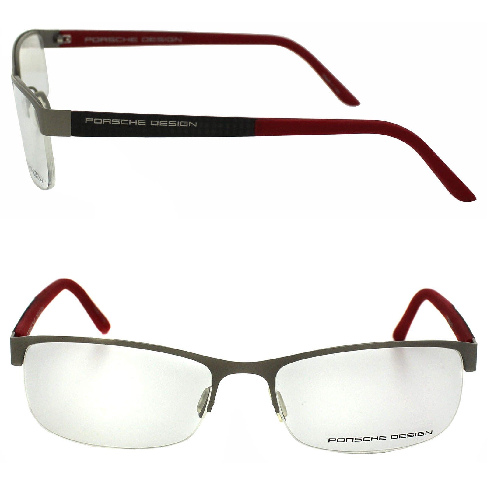 Porsche Design Glasses Frame : Cheap Porsche Design P8242 Glasses Frames - Discounted ...