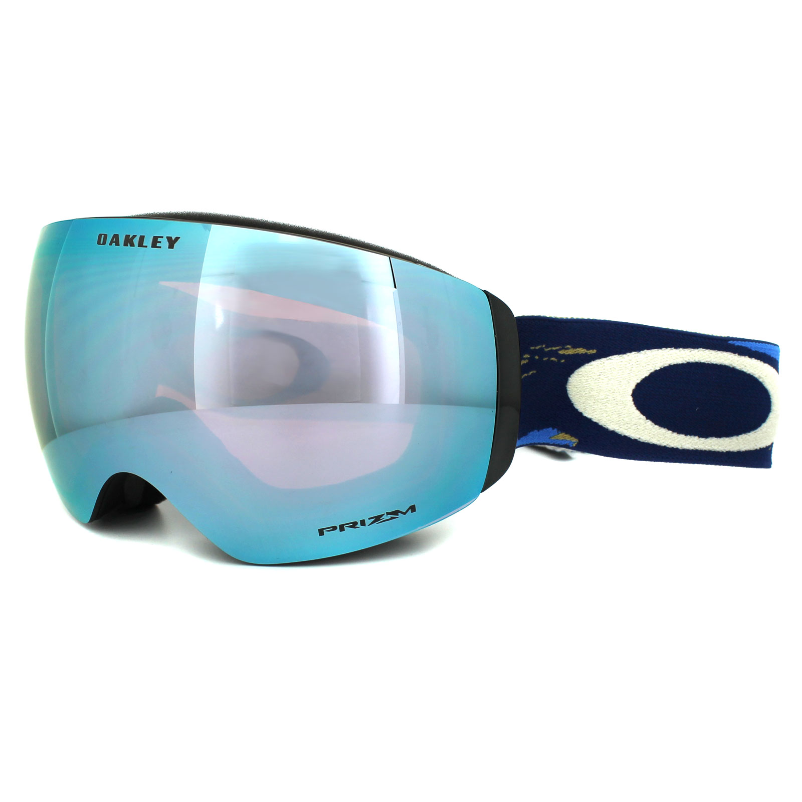 best oakley ski goggles hr2x  Oakley Flight Deck XM Ski Goggles
