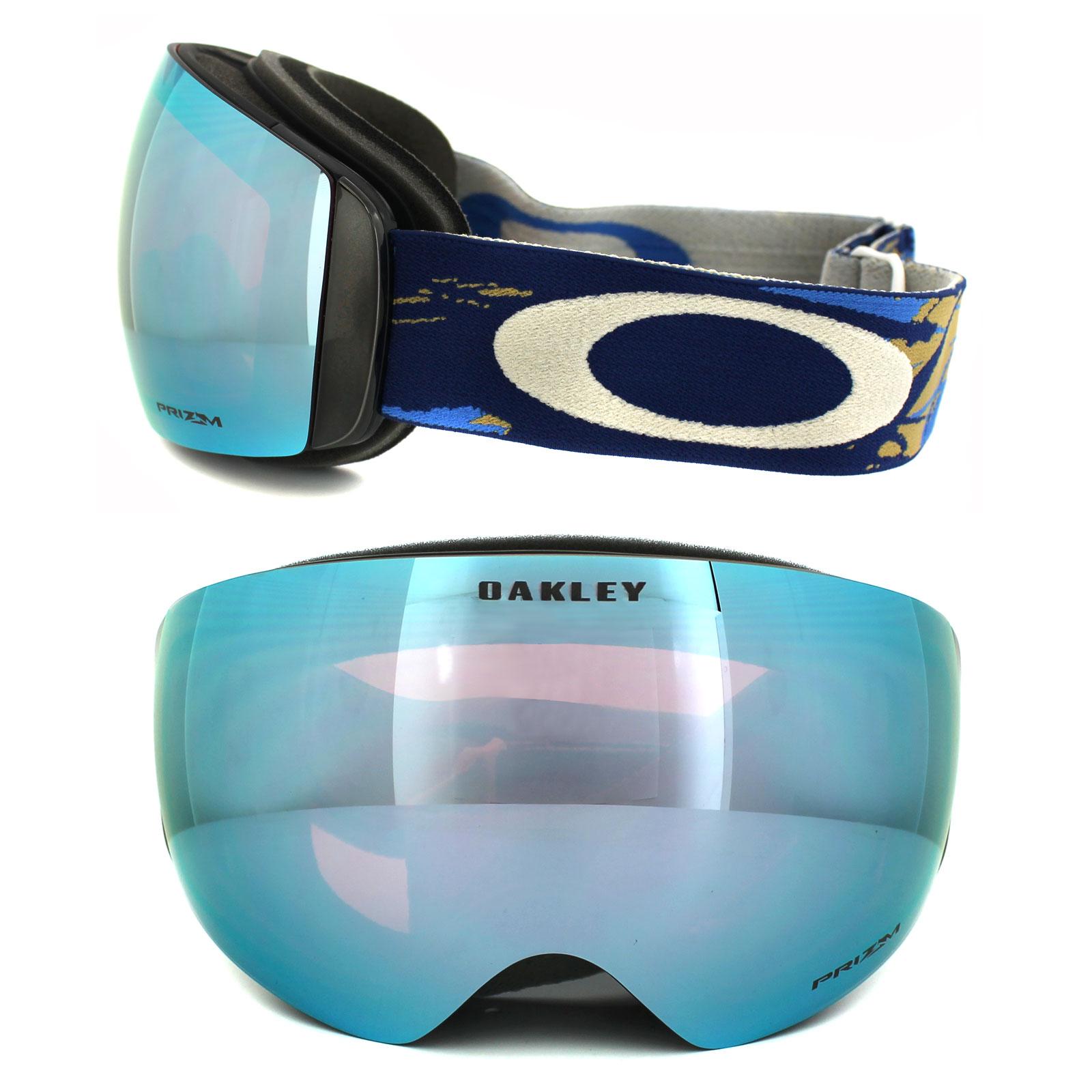 Cheap Oakley Flight Deck Xm Ski Goggles Discounted