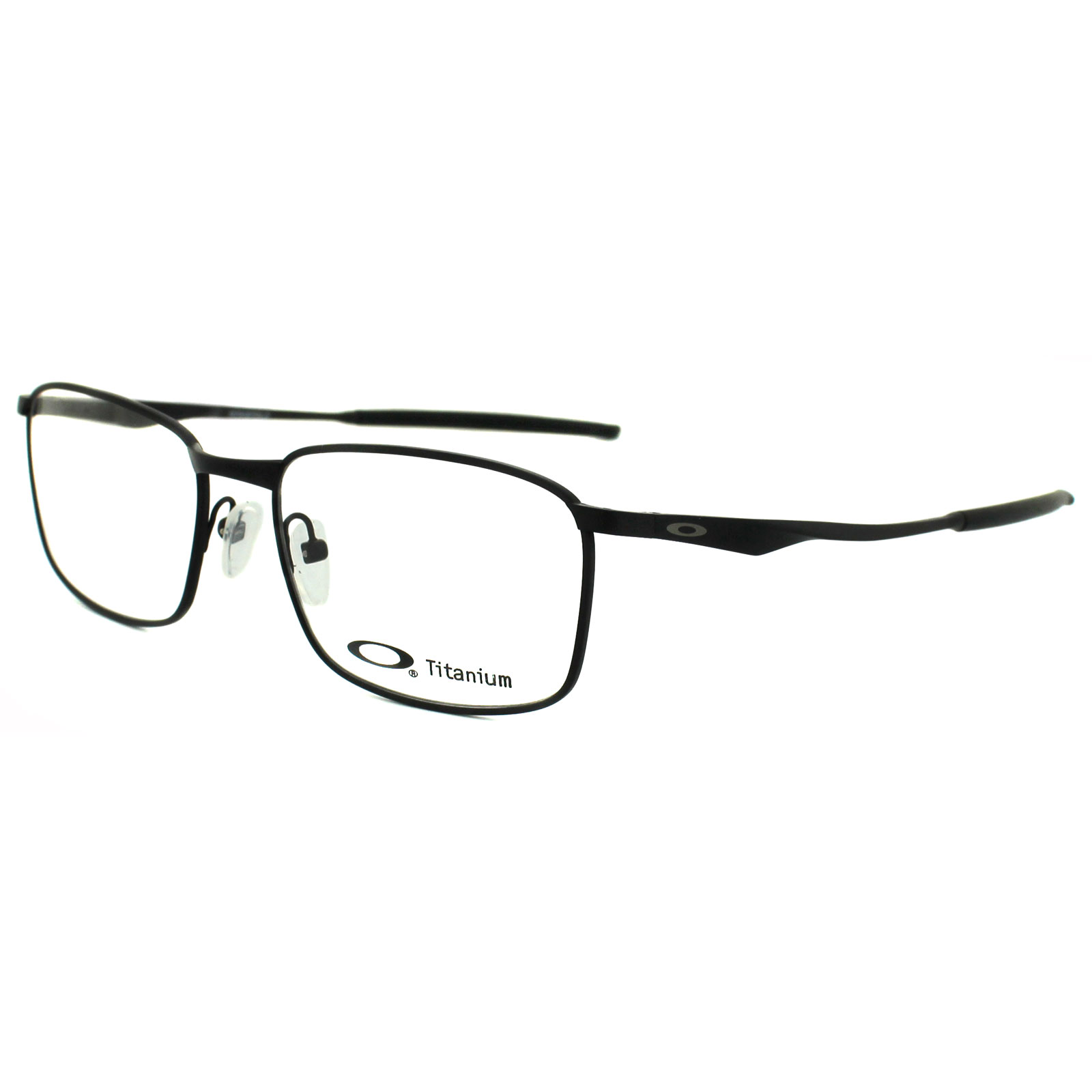 sentinel oakley glasses frames wingfold ox5100 01 satin black