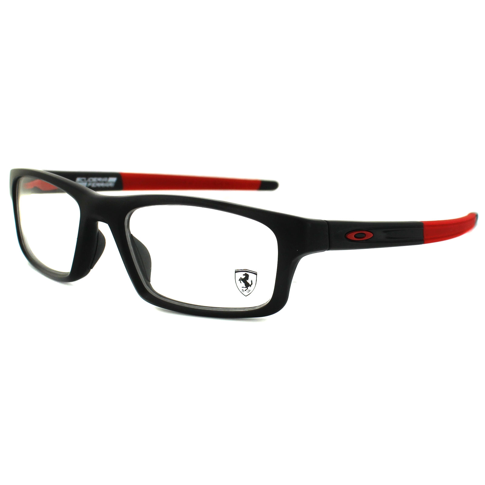 Oakley Prescription Eyewear Ferrari