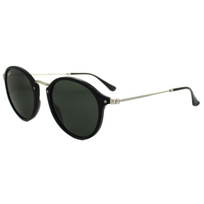 Ray-Ban Round Fleck 2447 Sunglasses