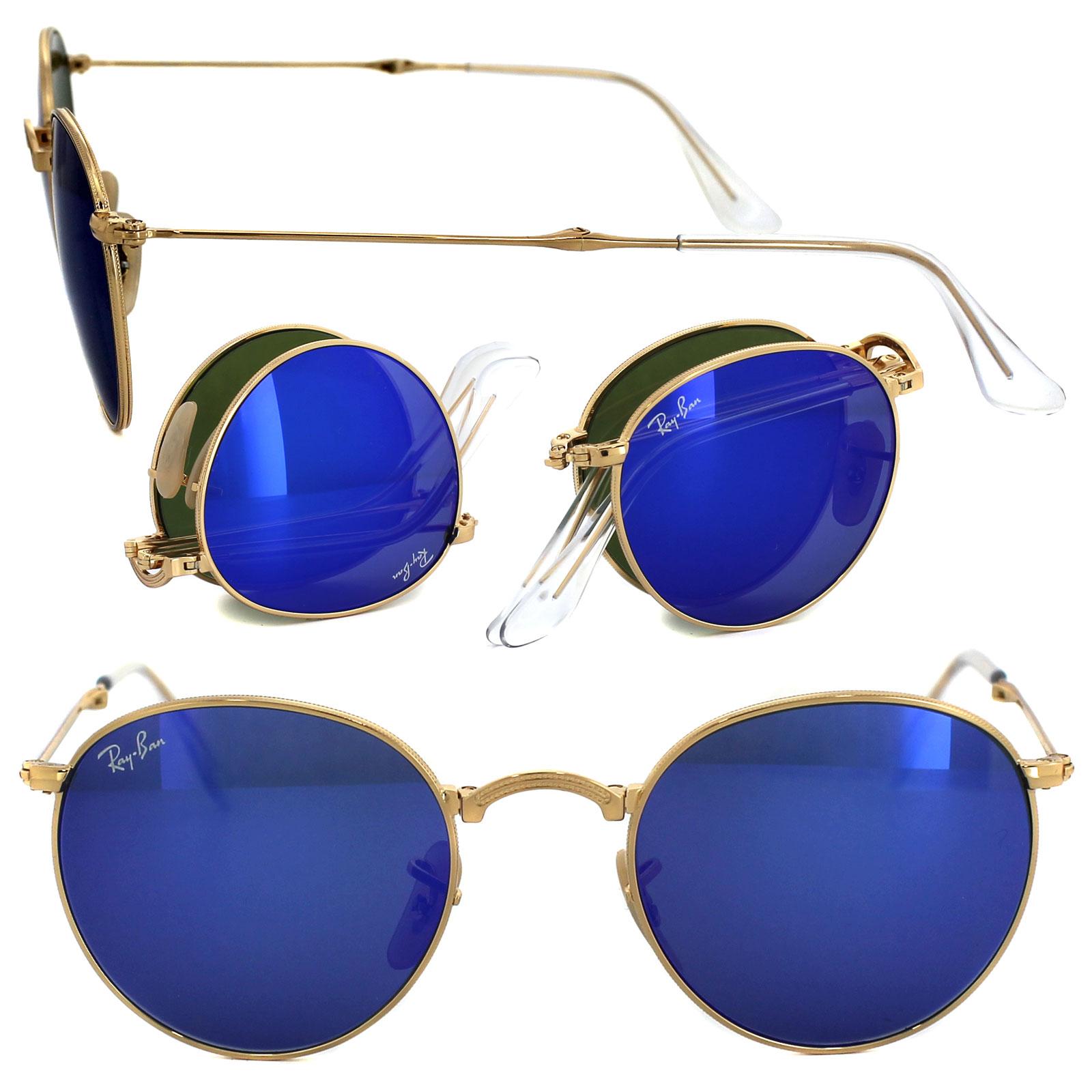 7324e026b7a Blue Mirror Ray Bans Ebay « Heritage Malta