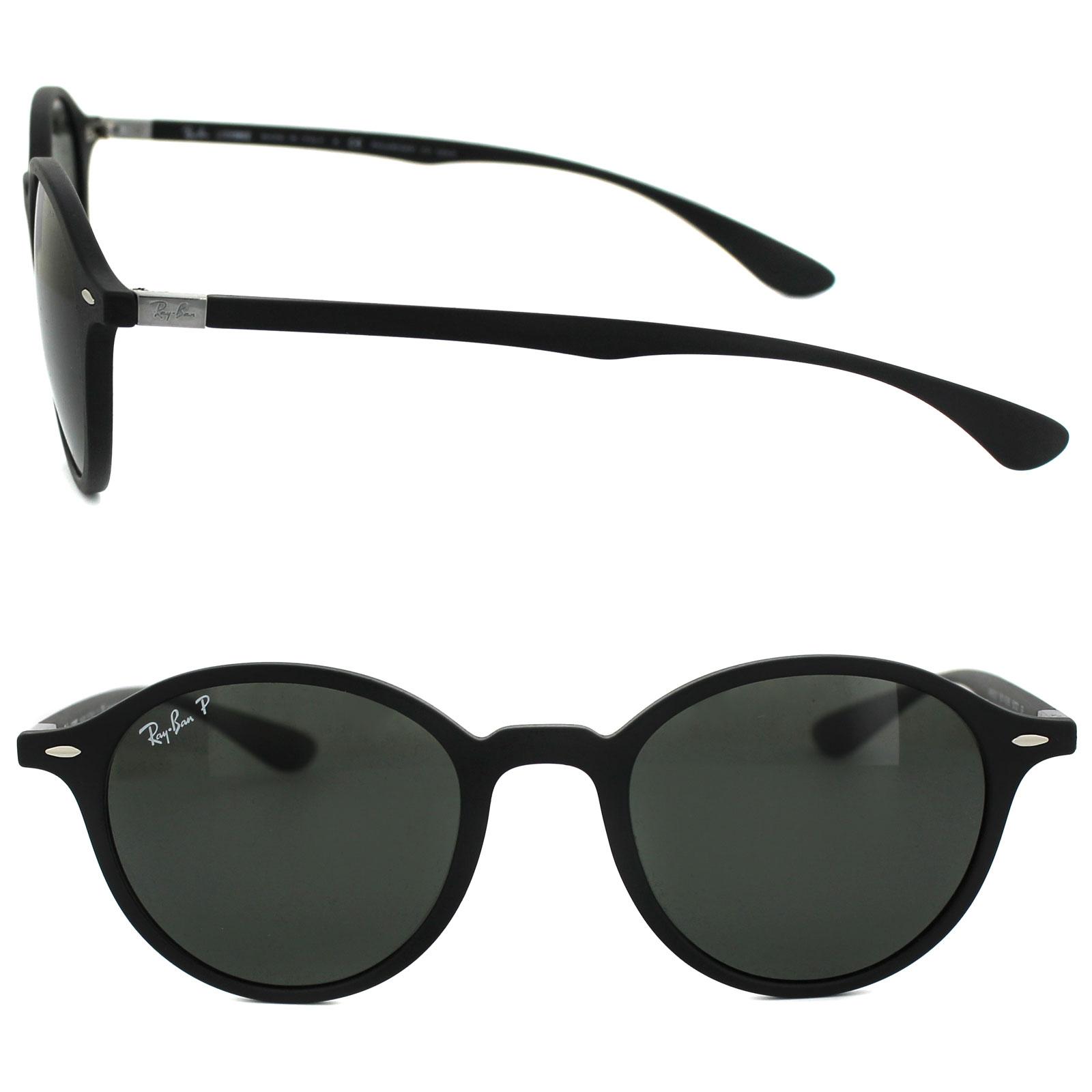 Ray Ban Round Sunglasses  ray ban round liteforce 4237 sunglasses ed sunglasses