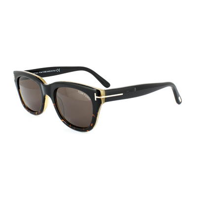 Tom Ford 0237 Snowdon Sunglasses