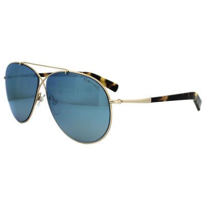 Tom Ford 0374 Eva Sunglasses