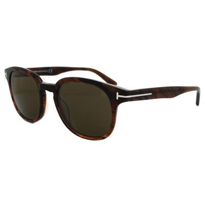 Tom Ford 0399 Frank Sunglasses