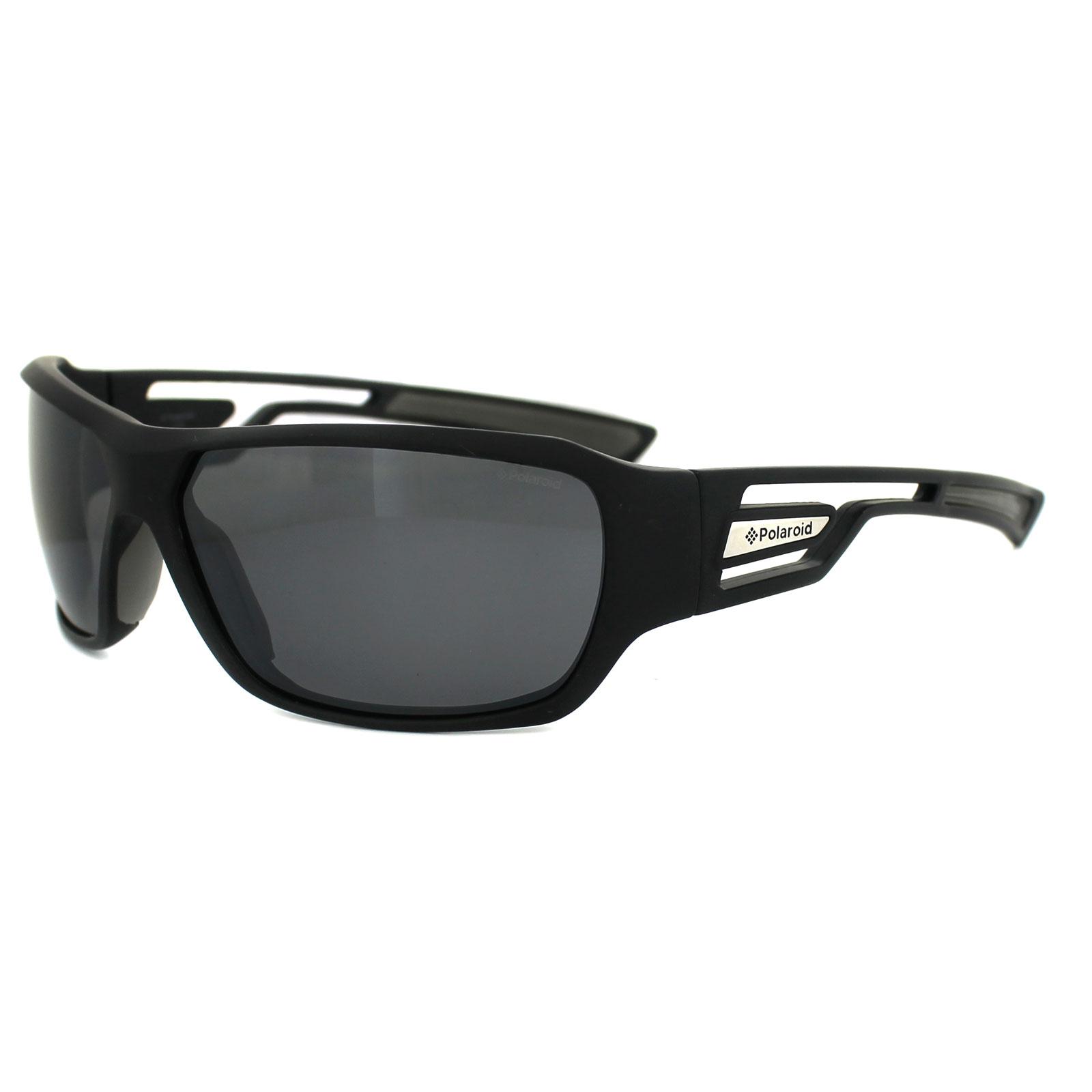 cc56067cd6 Dockers Polarized Oval Wrap Sunglasses