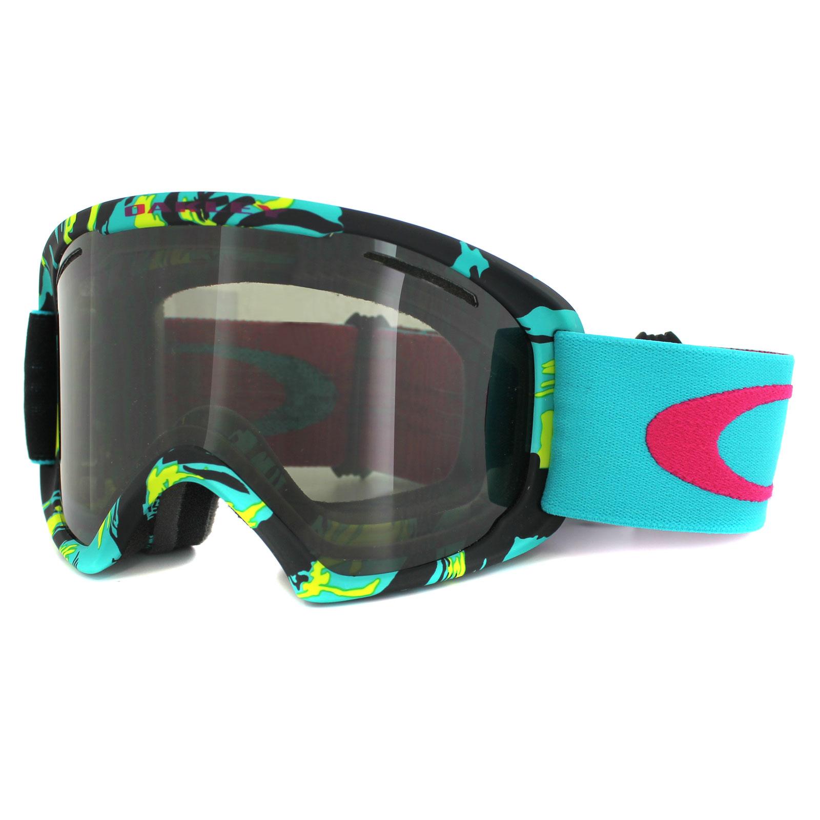 oakley danny kass goggles