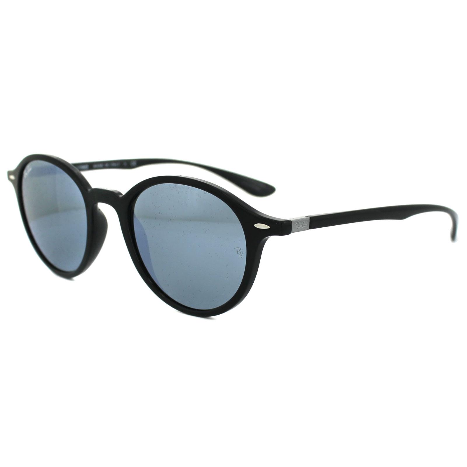 7600e541d9f Ray Ban Sporty Squared Sunglasses Silver Mirror « Heritage Malta