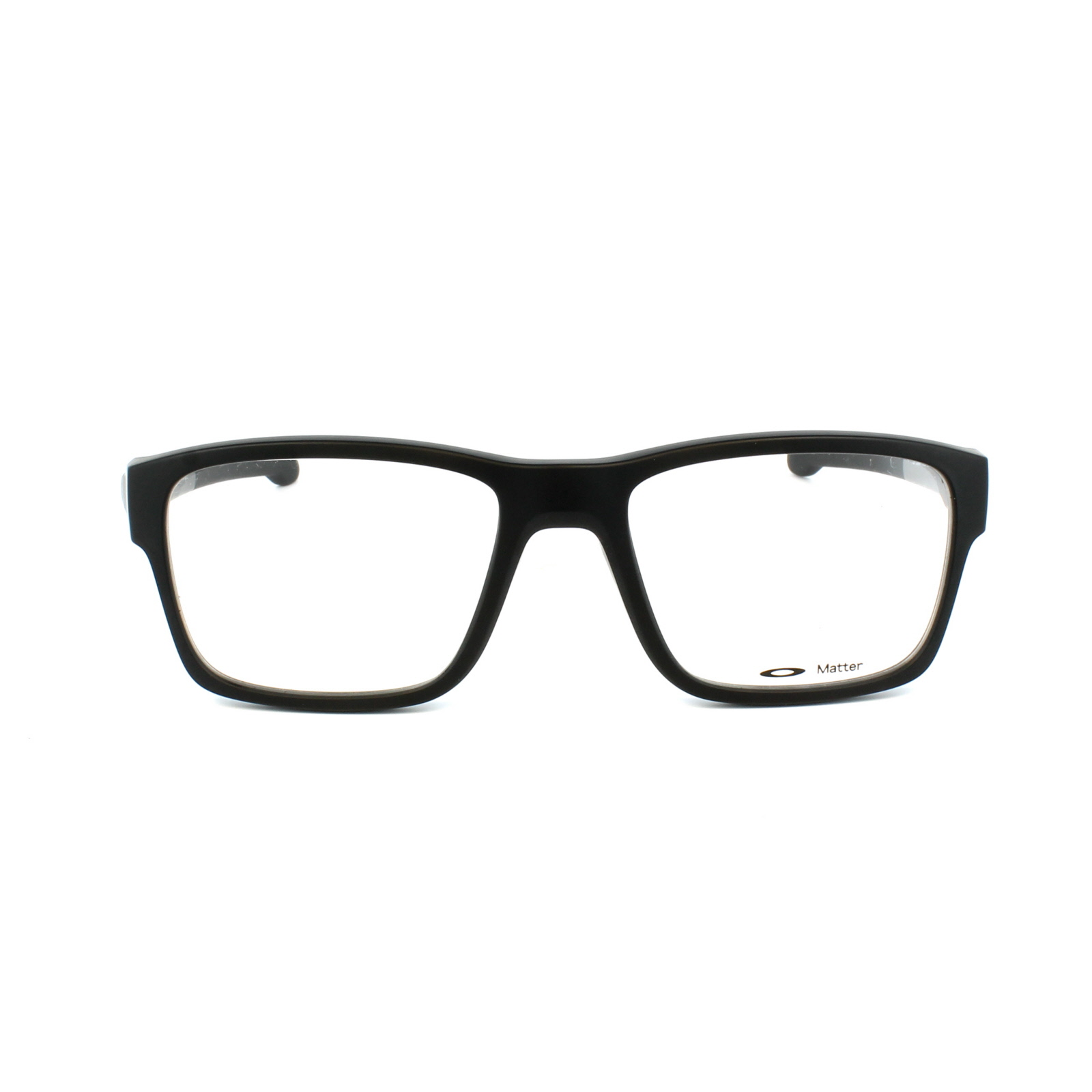 Oakley Glasses Frames Splinter OX8077-01 Satin Black eBay