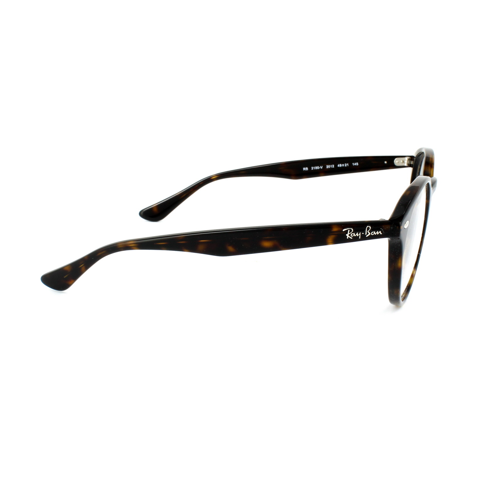 2a0e612aef Ray Ban Dark Havana Glasses