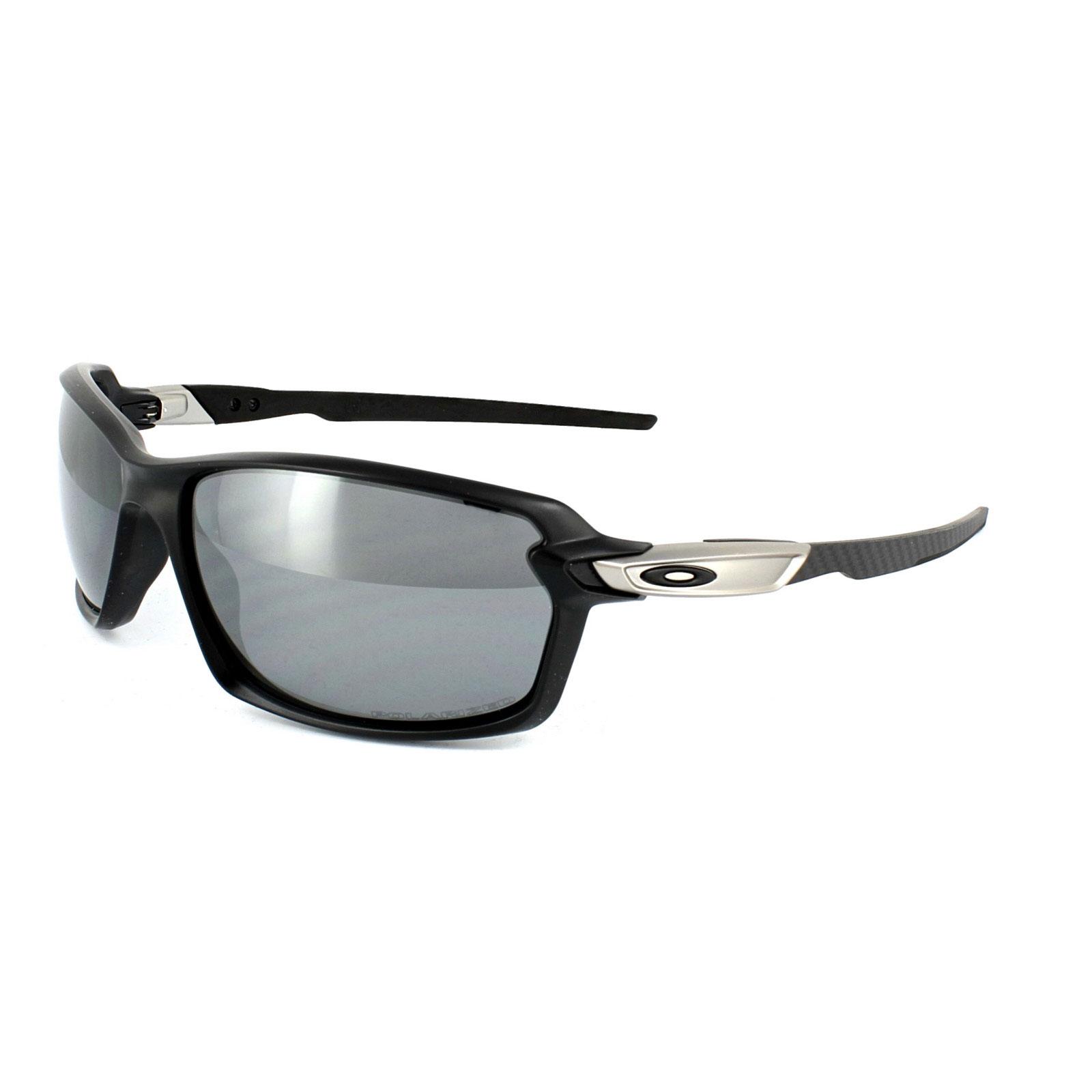 Oakley Sunglasses Carbon Shift OO9302-03 Matt Black Black ...