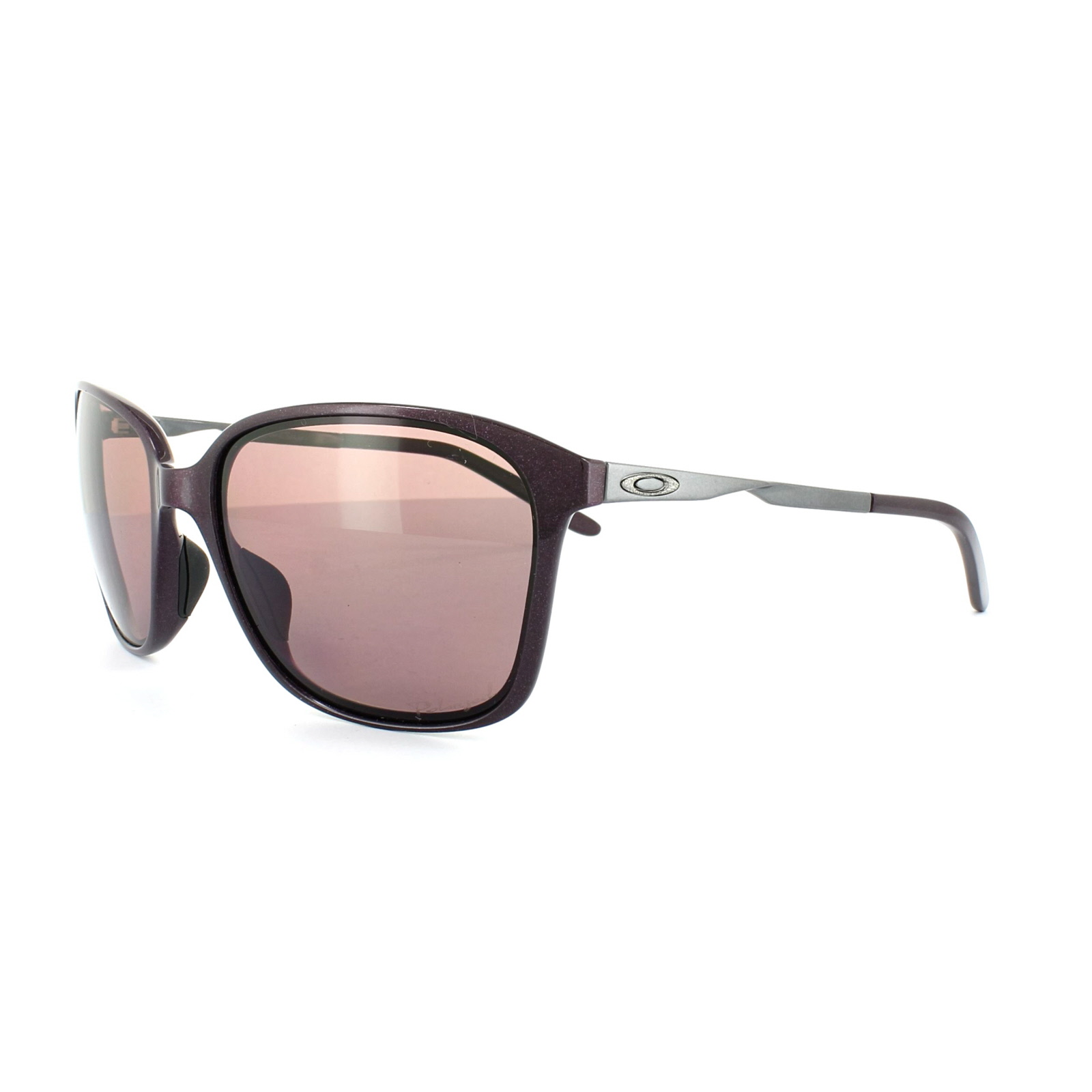 Frame Changers Eyeglasses : Oakley Sunglasses Game Changer OO9291-06 Raspberry ...