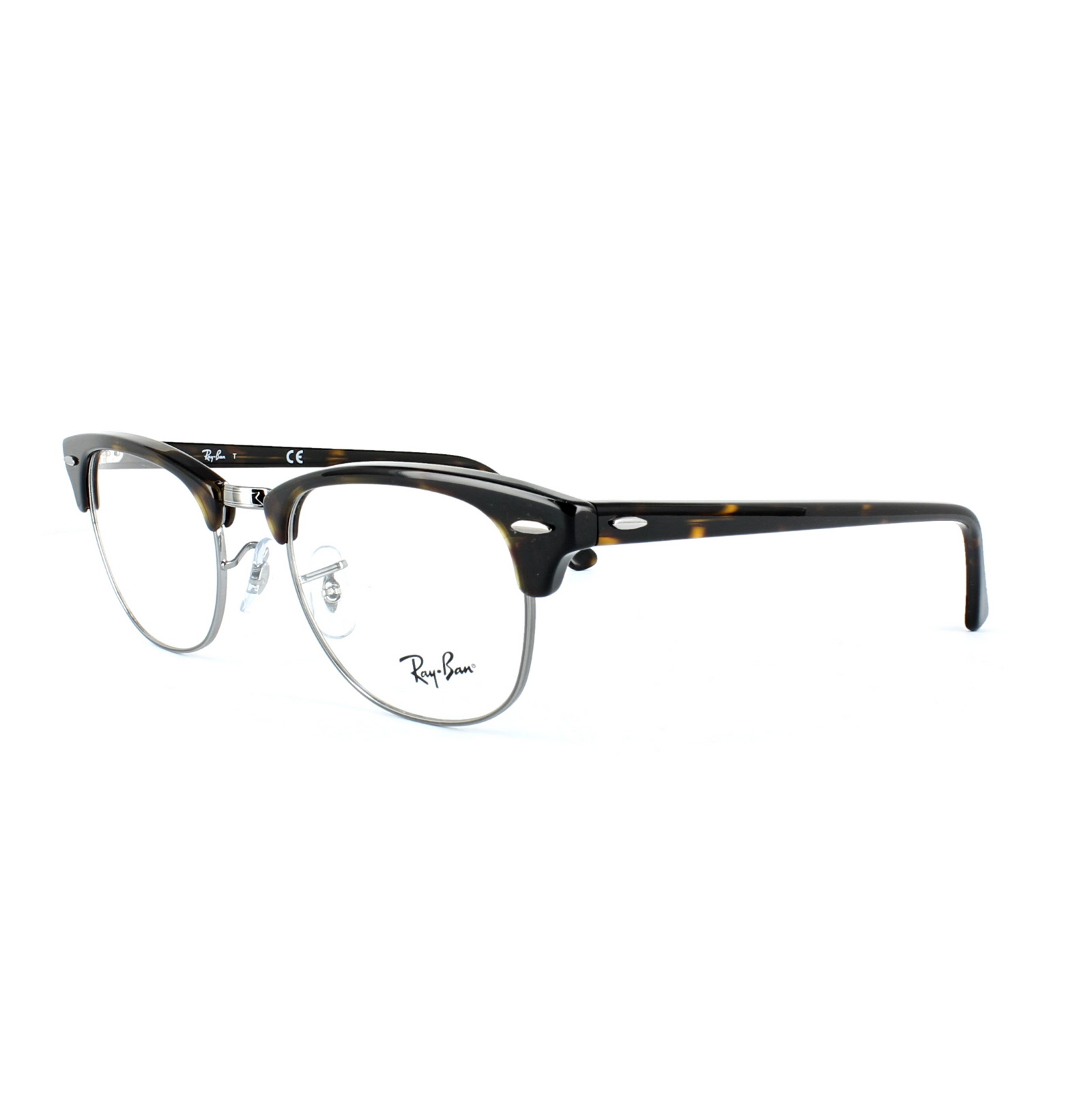 ed60cab74c4 Ray Ban Ophthalmic Frames 5154